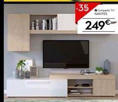 Oferta de Mueble tv por 249€