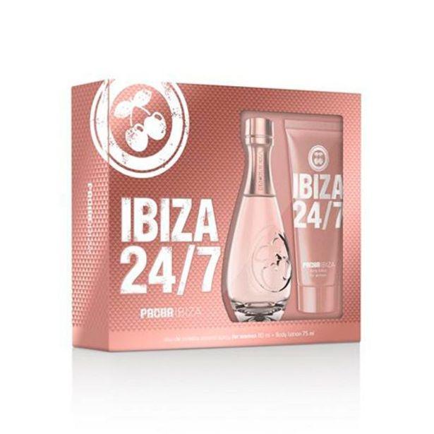 Oferta de Estuche Ibiza 24/7 por 10,99€
