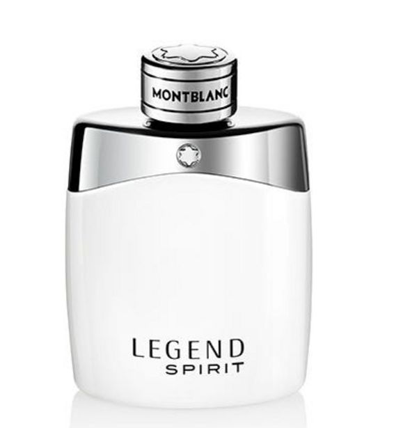 Oferta de Legend Spirit por 29,95€