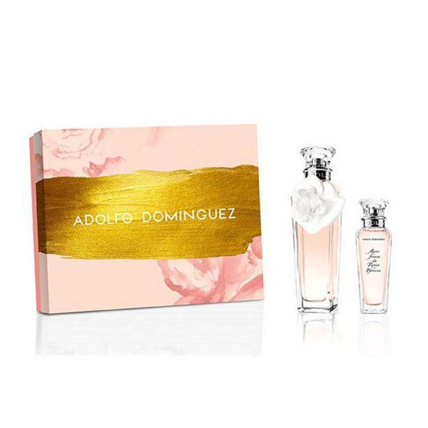 Oferta de Estuche Agua De Rosas Blancas por 32,12€