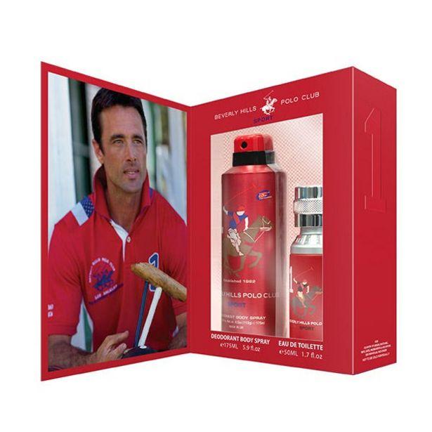 Oferta de Estuche Sport Red 1 por 9,95€