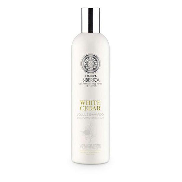 Oferta de White Cedar Volume Shampoo por 4,95€