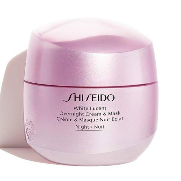 Oferta de White Lucent Overnight Cream Mask por 60,6€