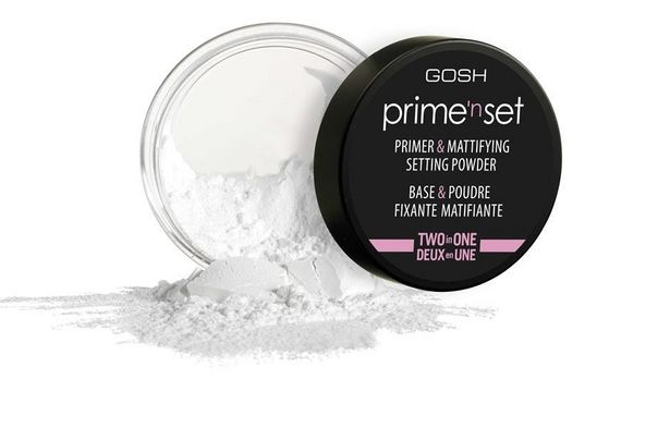 Oferta de Velvet Touch Primen Set Powder por 9,99€