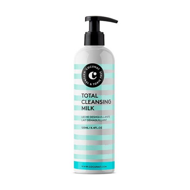 Oferta de Total Cleansing Milk por 6,57€
