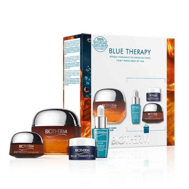 Oferta de Estuche Blue Therapy Amber Algae por 53,1€