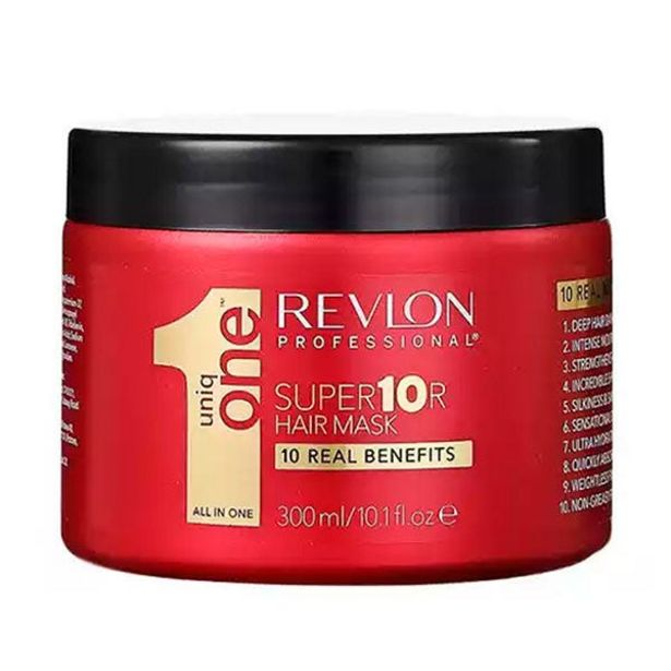 Oferta de Uniq One Super10r Hair Mask por 7,95€