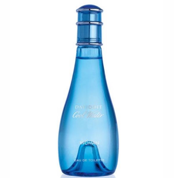 Oferta de Cool Water Woman por 19,95€