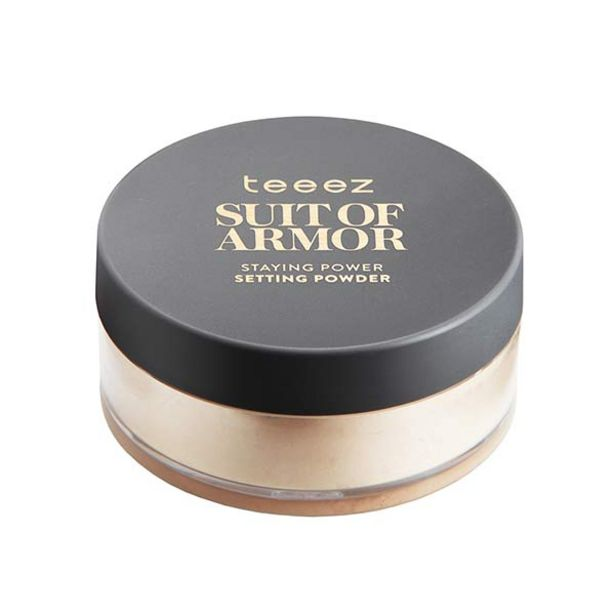 Oferta de Staying Power Setting Powder por 19,8€