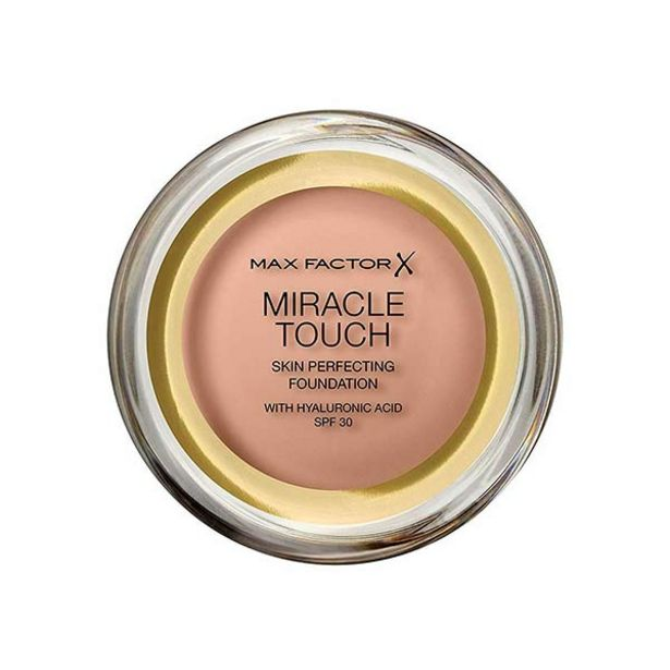 Oferta de Maquillaje Miracle Touch por 12,55€