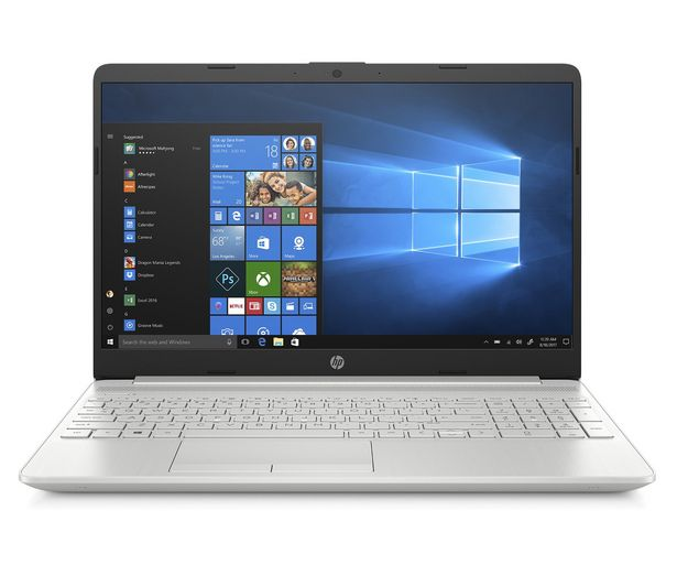 "Oferta de Portátil 39,62cm (15,6"") HP 15s-fq1132ns, Intel Core i3-1005G1, 8GB Ram, 256GB SSD, Intel UHD Graphics, Windows 10. por 479€"