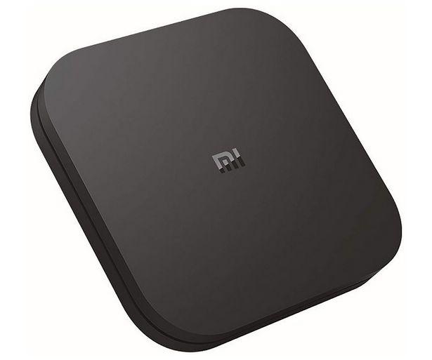 Oferta de Receptor navegador smart TV XIAOMI Mi TV Box S, 4K, WiFi, Bluetooth, Quad-Core, 2GB Ram, HDMI, USB. por 54,9€