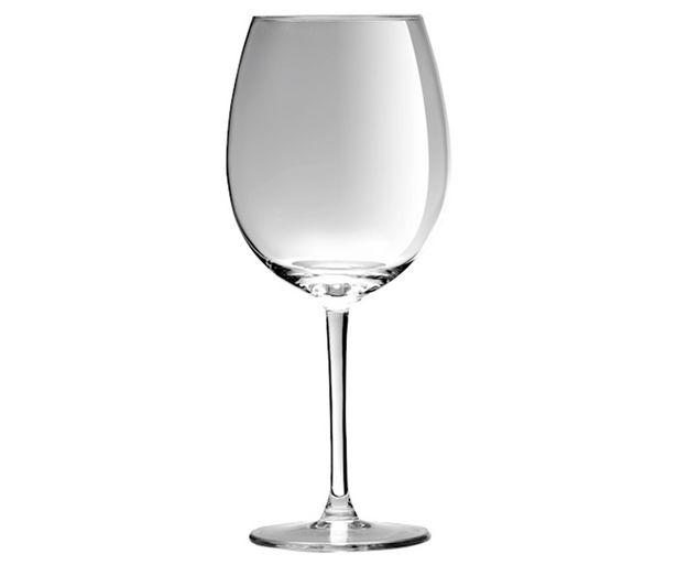 Oferta de Copa de vidrio para vino, serie Special, 0,47 litros EFG. por 1€