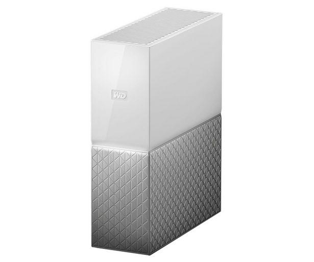 "Oferta de Disco duro sobremesa 3TB, WD My Cloud Home, tamaño 3,5"". por 137,9€"