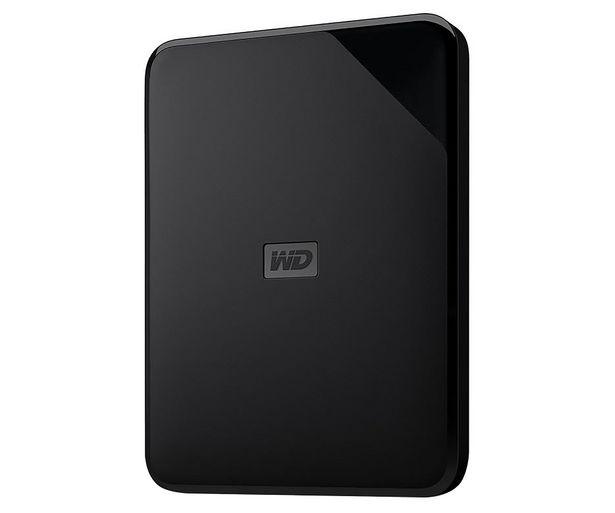 Oferta de Disco duro externo 3TB WD elements se, tamaño 2,5, conexión USB 3.0. por 98,1€