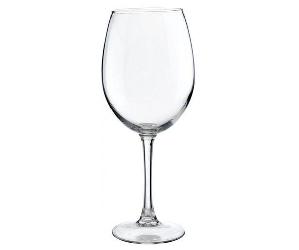 Oferta de Copa de vino con capacidad de 59 centilitros EFG. por 1€