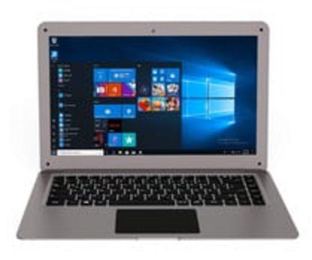 """Oferta de Portátil 35,36cm (14"""") QILIVE, Intel N3350, 4GB Ram, 64GB eMMC, Windows 10. por 229€"""