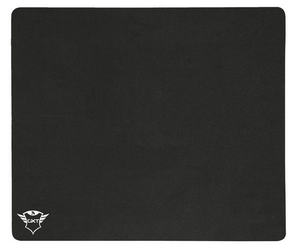 Oferta de Alfombrilla gaming TRUST GXT 754, dimensiones 32x27cm. por 12,9€