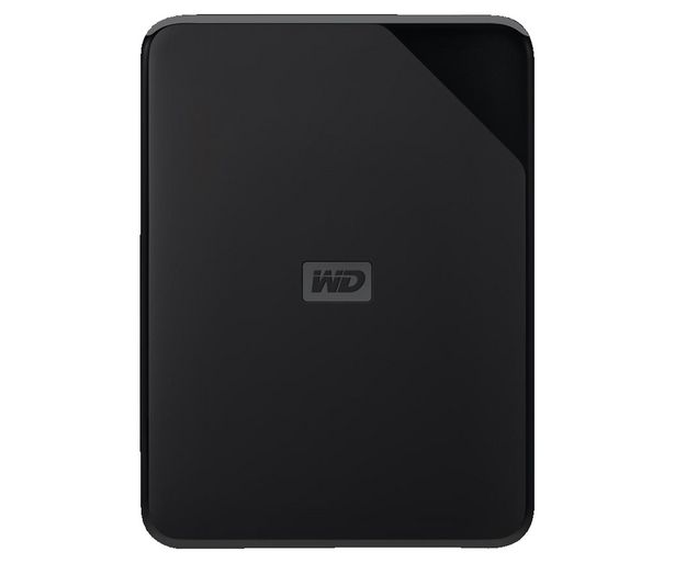 """Oferta de Disco duro externo 4TB WD elements, tamaño 2,5"""", conexión USB 3.0. por 103€"""