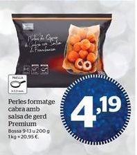 Oferta de Perlas por 4,19€