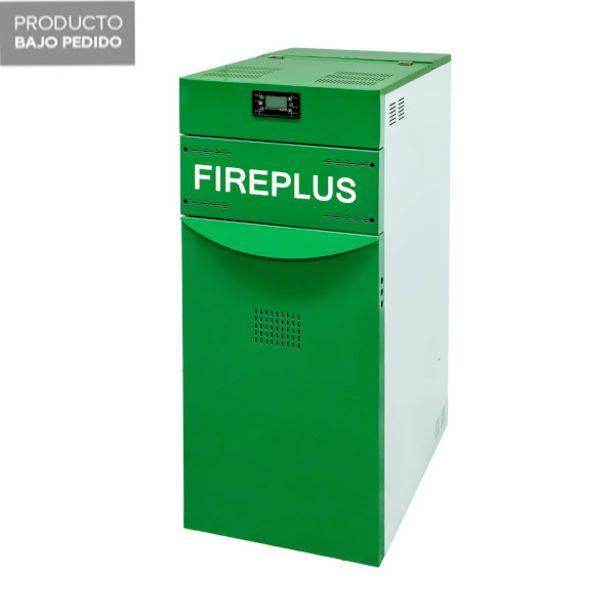 Oferta de CALDERA COMPACTA FIREPLUS PRO 25 kW por 2499€