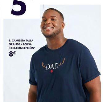Oferta de Camiseta por 8€