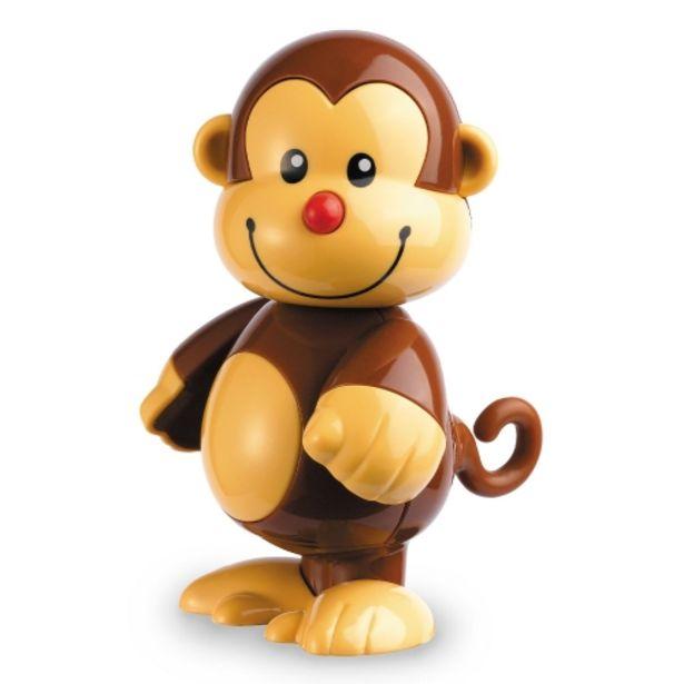 Oferta de Muñeco articulado mono por 7,95€