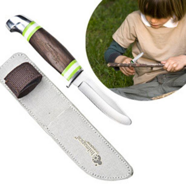 Oferta de Cuchillo de explorador infantil por 8,46€