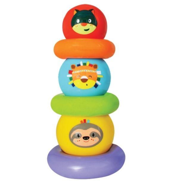 Oferta de Torre de bolas por 15,95€