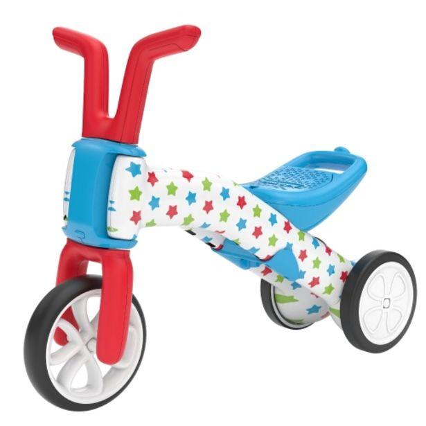 Oferta de Bicicleta de aprendizaje evolutiva por 54,95€