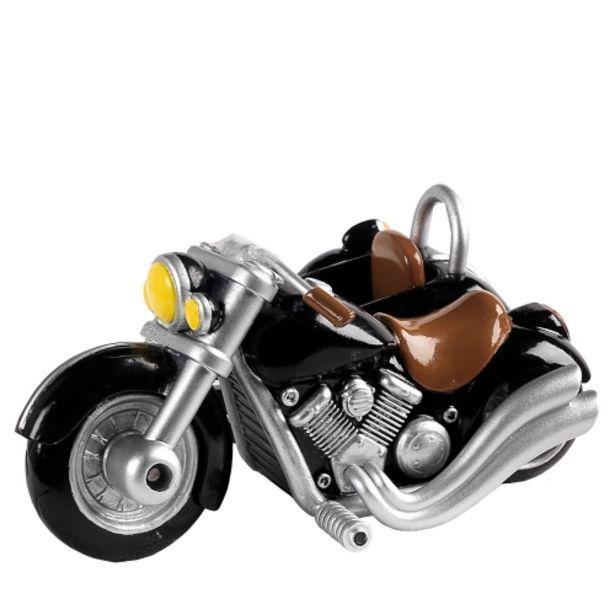 Oferta de Moto die-cast por 11,01€