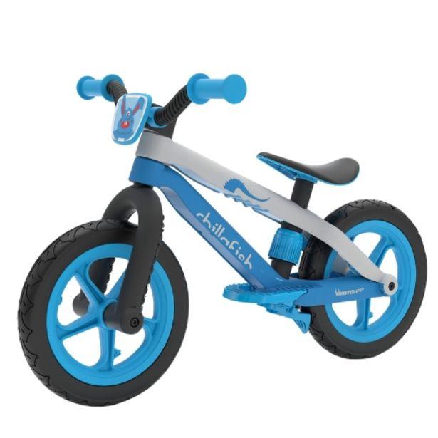 Oferta de Bicicleta de aprendizaje por 69,95€