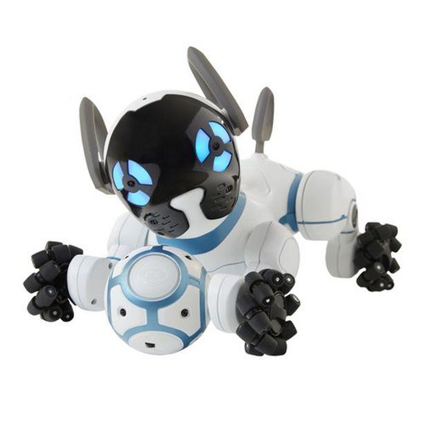 Oferta de Robot Mascota con inteligencia artificial por 211,65€
