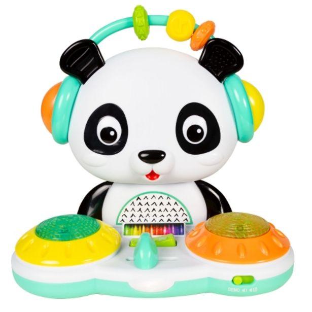 Oferta de Osito panda DJ actividades por 29,95€