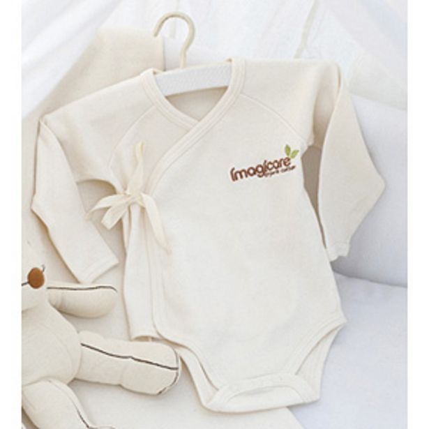 Oferta de Imagicare Body Organic Cotton por 9,95€