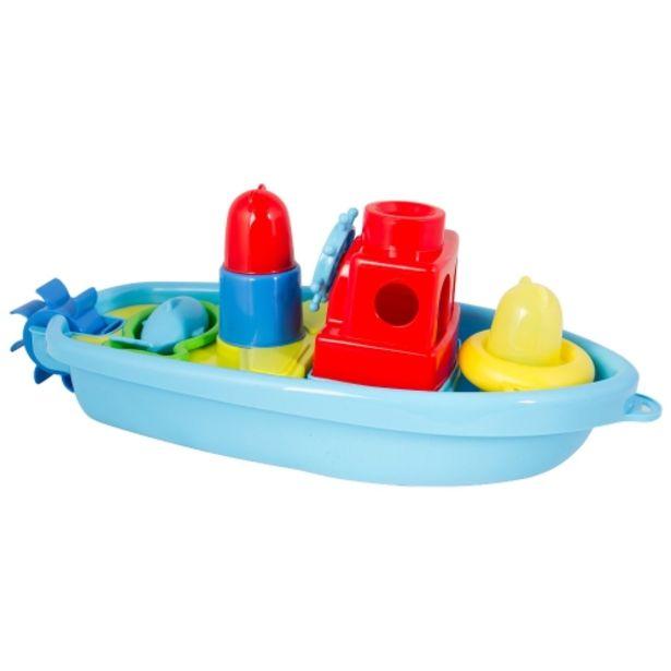 Oferta de Barco de playa por 9,95€