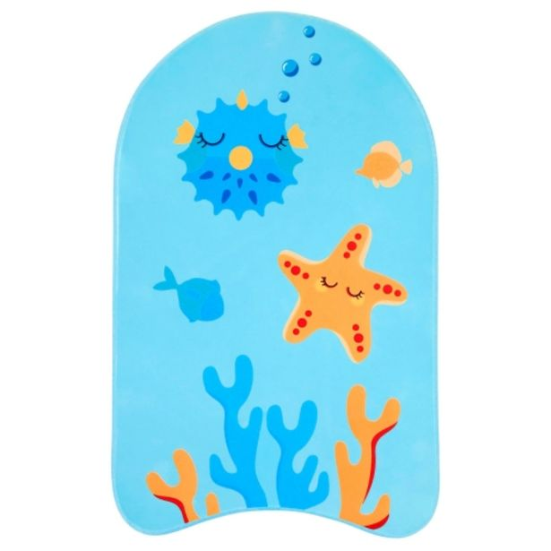 Oferta de Tabla de  natación para niños por 9,95€