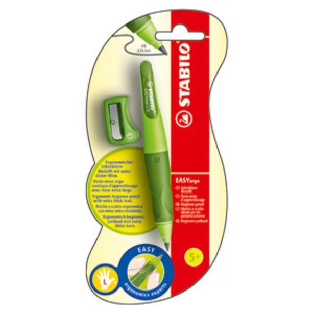 Oferta de Bolígrafo ergonómico verde para mejorar escritura por 5,95€