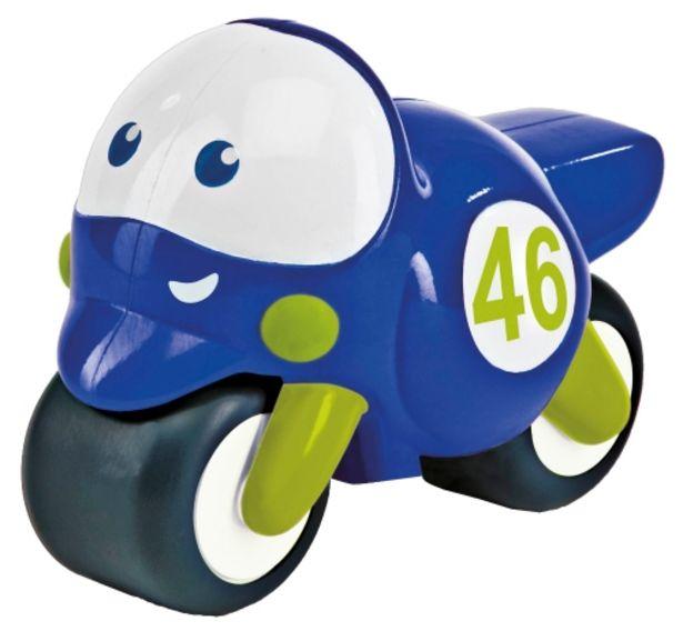 Oferta de Moto 46 Beep-Beep por 5,95€
