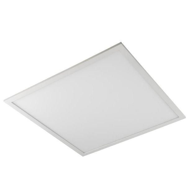 """Oferta de PANEL LED 36 W """"Pictor"""" 60x60 BLANCO por 29,95€"""