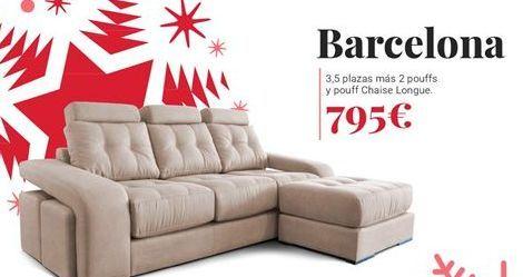 Oferta de Chaise longue por 795€