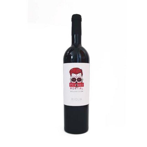 Oferta de Selección Rioja - Botella 75 cl por 12,95€