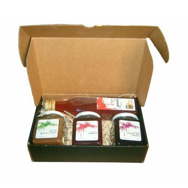 Oferta de Pack degustación Vega Redonda por 18,8€
