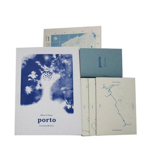 Oferta de Carpeta de Poesía Porto por 19,95€
