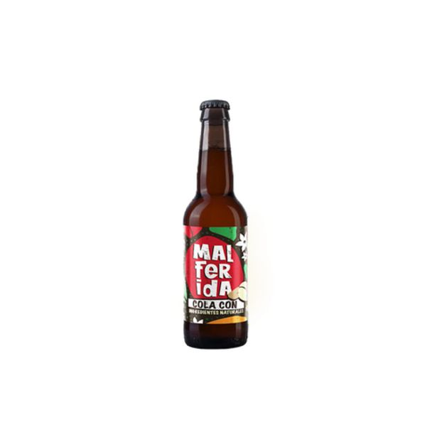 Oferta de Malferida- Pack 12 botellas. por 24€