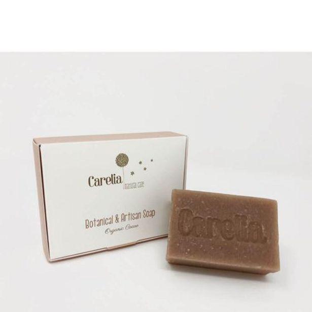 Oferta de Jabón de Cacao Eco - 100 g por 12€