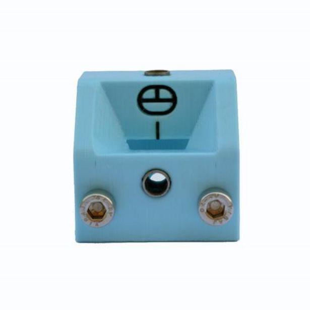 Oferta de Posicionador de taladros de 22 mm por 20€