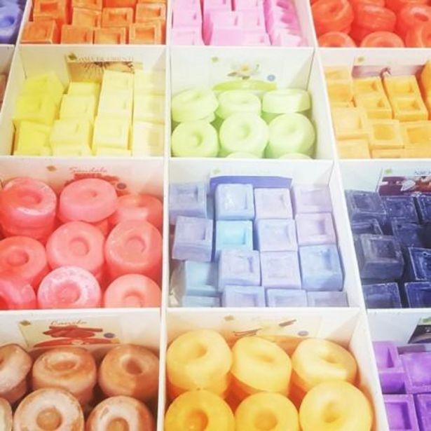 Oferta de Aromabits Perfume para el hogar 2020 por 0,6€