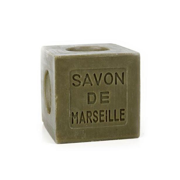Oferta de Jabón de Marsella ECOCERT - 200g por 3,9€