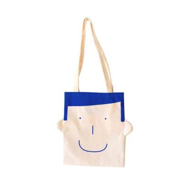 Oferta de Bolsa SAM Azul por 19€